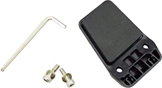 Sena SMH-A0202 Backplate for Speaker-Microphone Clamp Unit, Works with SMH10 and SMH5 Headsets