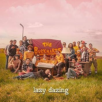 Lazy Dazing