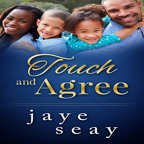 Touch and Agree Audiobook By Jaye Seay cover art