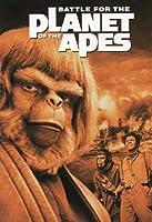 ポスター A4 パターンA 最期に猿の惑星 (1973) 光沢プリント