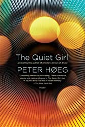 Books Set in Denmark: The Quiet Girl by Peter Høeg. Visit www.taleway.com to find books from around the world. denmark books, danish books, denmark novels, danish literature, denmark fiction, danish fiction, danish authors, best books set in denmark, popular books set in denmark, books about denmark, denmark reading challenge, denmark reading list, copenhagen books, copenhagen novels, denmark books to read, books to read before going to denmark, novels set in denmark, books to read about denmark, denmark packing list, denmark travel, denmark history, denmark travel books