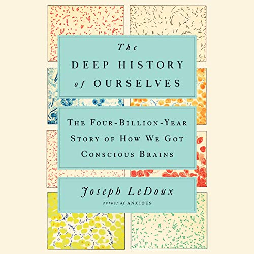 Couverture de The Deep History of Ourselves