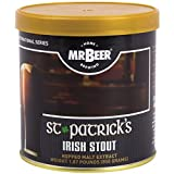 Mr. Beer Irish Stout 2 Gallon Homebrewing Refill
