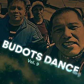 Budots Dance, Vol. 9