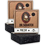 Dr. Squatch Cool Fresh Aloe Mens Soap – all