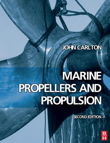 Marine Propellers and Propulsion (English Edition)