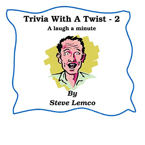 Trivia with a Twist 2 cover art