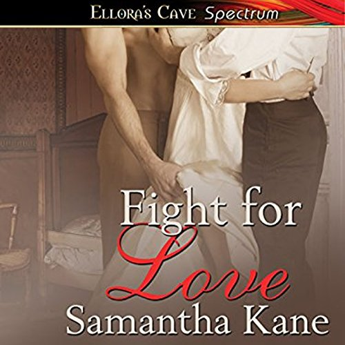 Fight for Love cover art