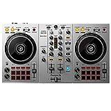 Best DJ Controllers - Pioneer DJ DDJ-400-S 2-Channel DJ Controller for Rekordbox Review