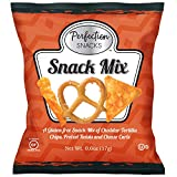 Perfection Snacks Gluten Free Snack Mix (Original, 0.6oz / 22ct)