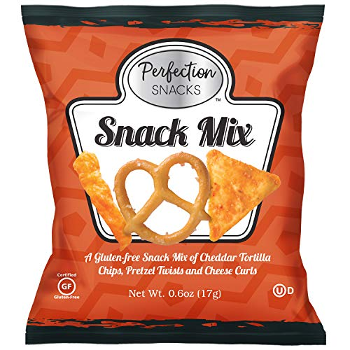 Perfection Snacks Gluten Free Snack Mix (Original, 0.6oz / 22ct)