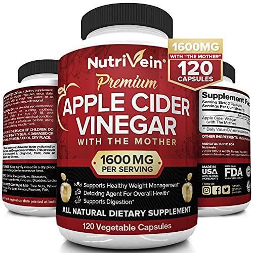 Apple Cider Vinegar Weight Loss Product Best Diet Pills