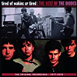Tired Of Waking Up Tired: The Best of The Diodes