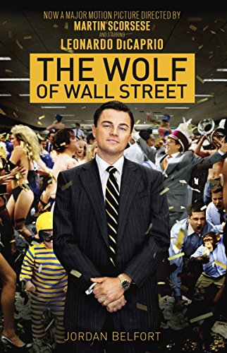 The Wolf of Wall Street: 1