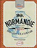 Normandie - Délices en France