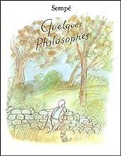 Quelques philosophes de Sempé
