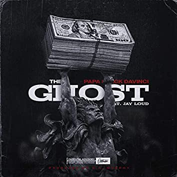 The Ghost (feat. Jay Loud)