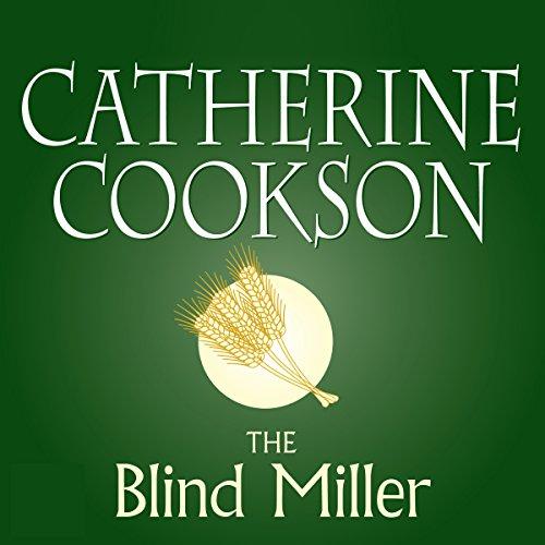 The Blind Miller audiobook cover art