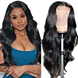 Best Lace Wigs - Body Wave Lace Front Wigs Human Hair Review