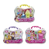 Disney Princess – Collection l'Heure des Contes – 3 Coffrets Little Kingdom