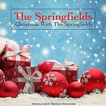 Christmas with the Springfields - Original Album - Digitally Remastered