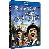 Uno, Dos, Tres BDr 1961 [Blu-ray]