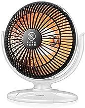 Calefactor baño, calefactor aire, calefactor electricos ceramico bajo consumo Calentador Ventilador de sobremesa para baño doméstico de invierno