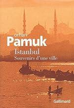 Istanbul - Souvenirs d'une ville d'Orhan Pamuk