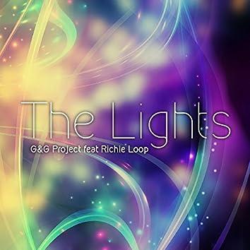 The Lights (Andrea D'Amato Edit)