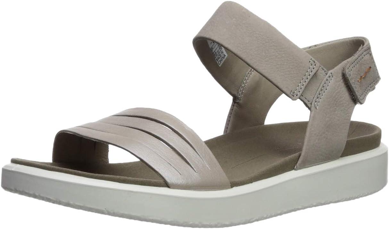 ECCO Womens Flowt W Open Toe Sandals