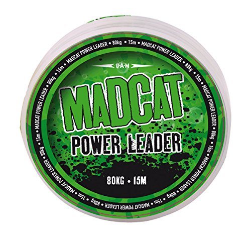 MAD CAT POWER LEADER 100KG 15M