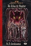 As crias de Hastur (A Irmandade do Olho do Corvo Livro 1)