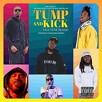 Tump and Kick (All-Star Remix)