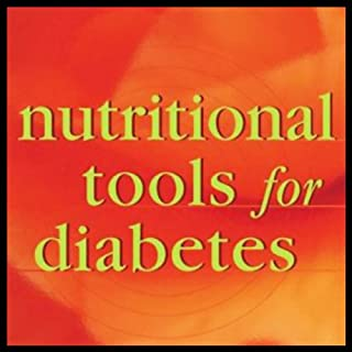 Nutritional Tools for Diabetes cover art