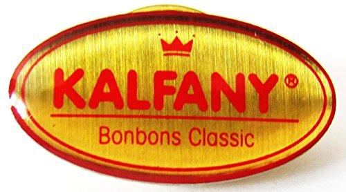 Kalfany - Pin 20 x 11 mm