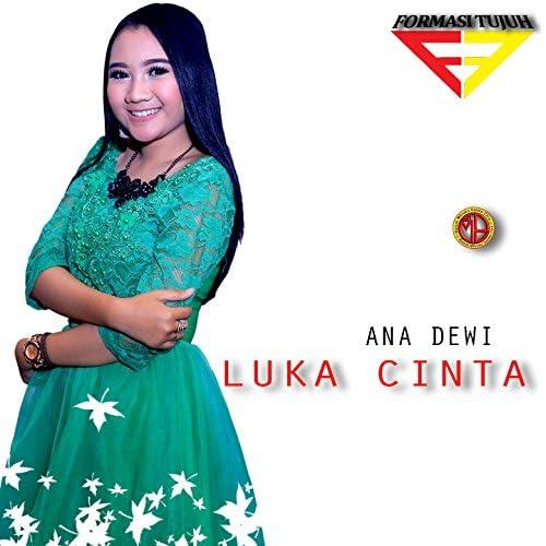 Ana Dewi feat. Candynk