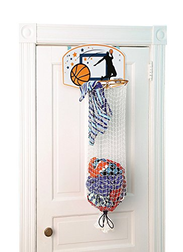 Product Image of the Basketball Hoop Hamper