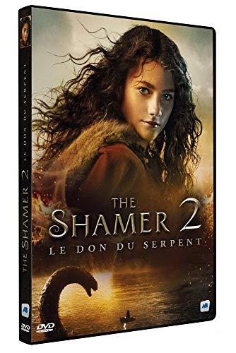 The Shamer 2 : Le don du serpent [Francia] [DVD]