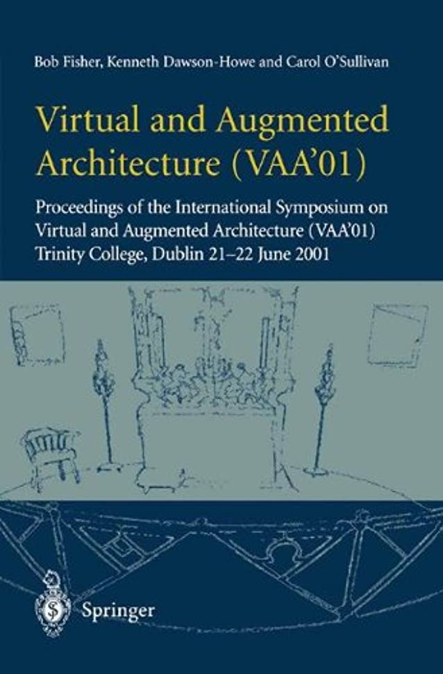 拡声器トリプルセーターVirtual and Augmented Architecture (VAA'01): Proceedings of the International Symposium on Virtual and Augmented Architecture (VAA'01), Trinity College, Dublin, 21 -22 June 2001