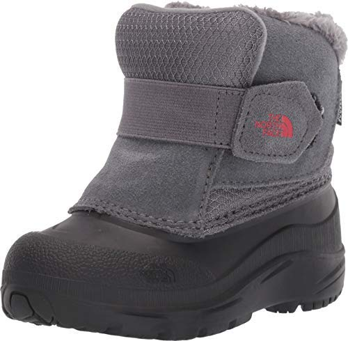 Size 4 Baby Snow Boots