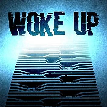 Woke Up (feat. Blizz)