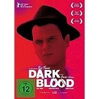 Dark Blood (OmU) [Alemania] [DVD]