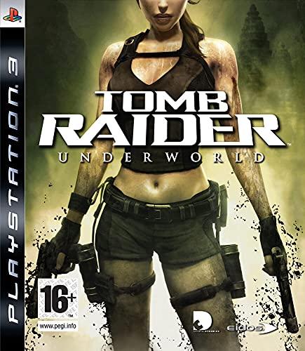 Tomb Raider Underworld - collection essentielles [Importación francesa]