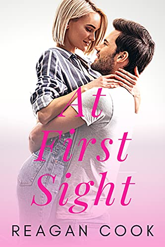At First Sight: A Forbidden Sports romance (English Edition)