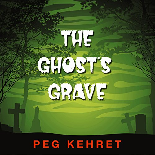 The Ghost's Grave cover art