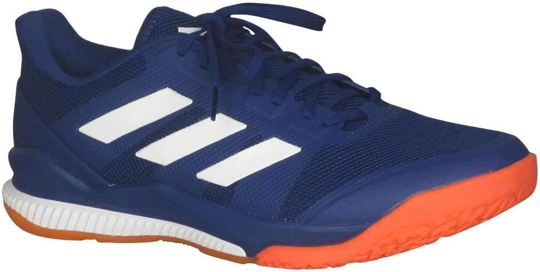 Adidas Stabil Bounce shoes Men's Handball bluee