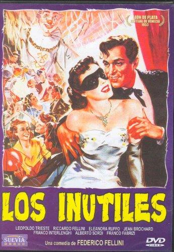 Los inutiles - I vitelloni(Spagna)