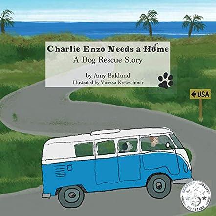 Charlie Enzo Needs a Home