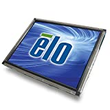 Elo Touch Solutions 1537L 15' Open-frame LCD Touchscreen Monitor - 4:3 - 14.50 ms - Surface Acoustic Wave - 1024 x 768 - 16.2 Million Colors - 500:1 - 250 Nit - USB - VGA - Steel, Black - 3 Year