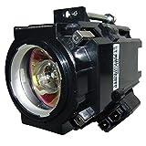 new Yanuoda Projector Lamp Module BHL-5006-S for JVC DLA-HX2 / DLA-HX21 / DLA-SX21 Projector